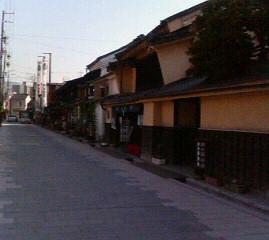 上田市柳町